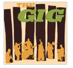 Stephen Berger, Larry Cahn, Dee Roscioli, Donna Vivino and More Star in THE GIG at NYMF, Now thru 7/21