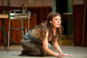 National Theatre Live's MEDEA Screens Today at THT