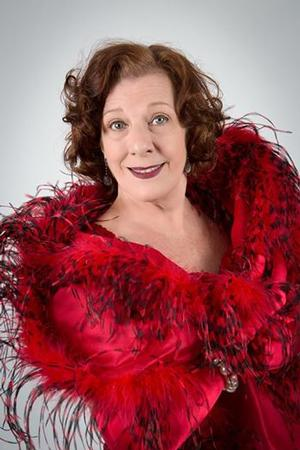 Patricia Dell to Star in ONE NIGHT WITH FANNY BRICE at Open Eye Theater in the Catskills, Beg. 7/10