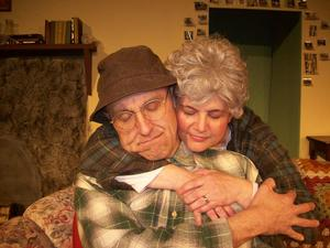 Ernest Thompson's ON GOLDEN POND to Play the Leddy Center, 3/14-23