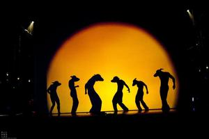 Pilobolus Dance Theater to Bring SHADOWLAND to Peacock Theatre, 11-30 March