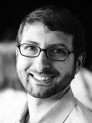 Adam Bernstein Named The New Group's Executive Director