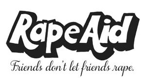 Winter Miller, Marya Hornbacher & More Set for RAPE AID: FRIENDS DON'T LET FRIENDS RAPE, 12/17