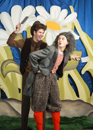 SCERA to Stage HONK! THE UGLY DUCKLING MUSICAL, 3/21-29