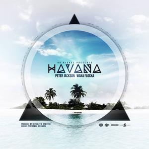 Peter Jackson Announces Newest single: Havana feat Waka Flocka