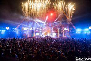 Sunburn Goa Sets City Festivals in Mumbai and Noida this October