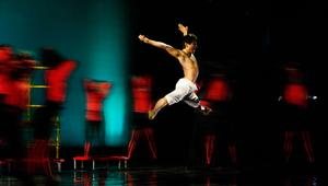 Centenary Stage to Kick Off 2014 Dance Fest with Lustig Dance, 3/30
