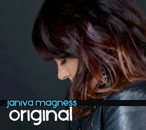 Janiva Magness to Play CD Preview Show at the Iridium, 5/16