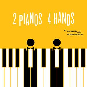 City Theatre to Present 2 PIANOS 4 HANDS, 11/30-12/22