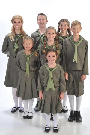 THE SOUND OF MUSIC Returns to Fallon House, Now thru 8/31