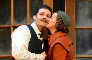 2nd Story Theatre's SEVEN KEYS TO BALDPLATE Now Playing Through 2/23