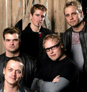 3 Doors Down to Play Acoustic Show at bergenPAC, 2/11