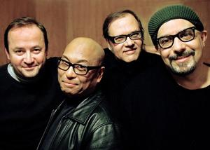 The Smithereens Will Return to Landmark with MEET THE BEATLES Tribute, 3/8
