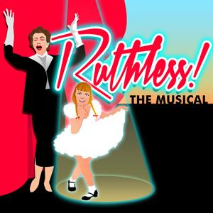 Musical Theatre Guild to Present RUTHLESS!, 4/6