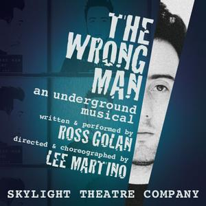Skylight Theatre Company to Present THE WRONG MAN, Begin. 1/25