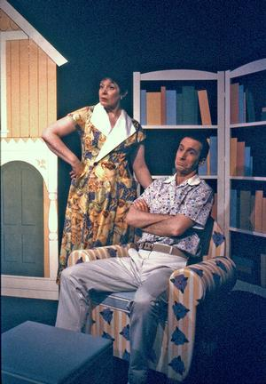 Pontine to Present PRETTY HALCYON DAYS: ON THE BEACH WITH OGDEN NASH, 2/6-9