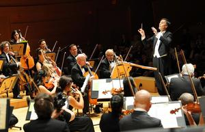 LA Lawyers Philharmonic and Legal Voices Raises the Musical Bar with Salute to Hollywood Film Scores