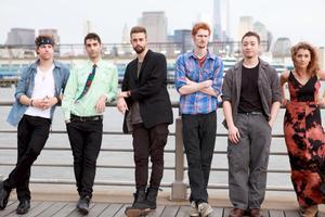Eryn Murman & Band 5j Barrow is 2014 Manhattan Winner of Battle of the Boroughs
