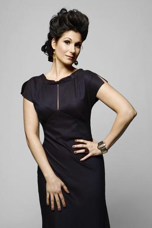 Stephanie J. Block Comes to The Cabaret at the Columbia Club, 3/7-8