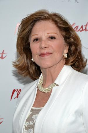 Linda Lavin Set for 'PORTRAIT OF AN ARTIST' Benefit to Support Celebration Theatre, 2/1