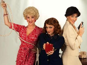 9 TO 5 Begins Performances Tomorrow at Candlelight Dinner Playhouse