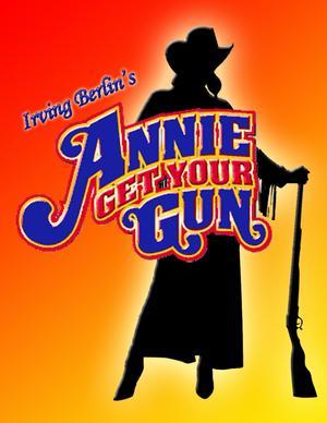 Way Off Broadway to Stage ANNIE GET YOUR GUN
