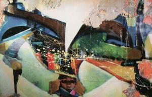Al Johnson's THE ROOM OF WONDERS to Open 2/8 at La Maison d'Art Gallery