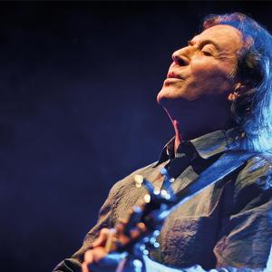 Albert Hammond Coming to South Africa in October