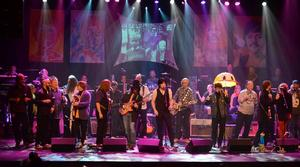 Ridgefield Playhouse Welcomes Beatles Tribute Performers for 50th Anniversary Show Tonight