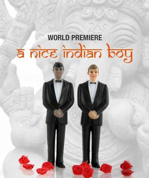 East West Players to Present A NICE INDIAN BOY, 2/20-3/23