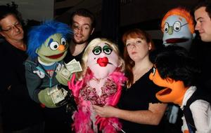 AVENUE Q Kicks Off Today at Stage West