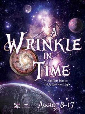 South Bend Civic Theatre Stages Fantasy Classic A WRINKLE IN TIME, Now thru 8/17