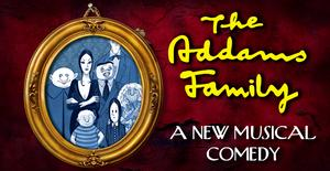 THE ADDAMS FAMILY, HELLO DOLLY!, GHOST & More Set for Media Theatre's 2014-15 Broadway Season