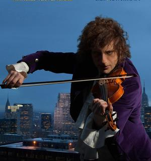 Violinist Alexander Markov to Play Carnegie Hall, 6/13; Concert Offers $10 Student Tickets