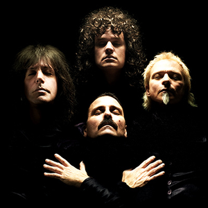 bergenPAC to Welcome Almost Queen, 2/15