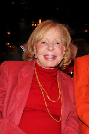Charles Busch & Anita Jaffe to be Honored at Gingold Theatrical Group's Golden Shamrock Gala, 3/17