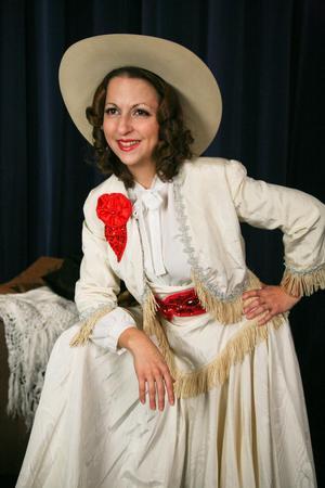 Spreckels Theatre Opens ANNIE GET YOUR GUN Tonight