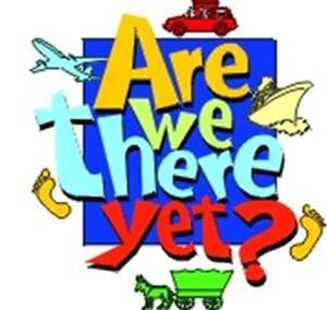 ARE WE THERE YET? and Disney's SLEEPING BEAUTY KIDS Set for PCA's 2014 Summer Youth Theatre Program
