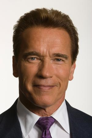 Jonathan Ross to Host an Evening With Global Movie Legend Arnold Schwarzenegger, Nov. 15