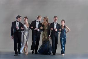 Houston Ballet to Present JUBILEE OF DANCE, 12/6