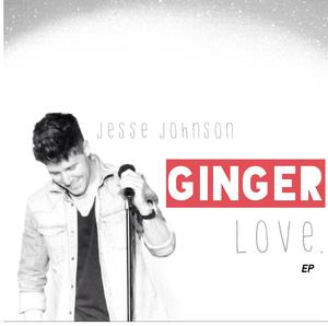 Jesse JP Johnson to Celebrate GINGER LOVE Release at The Bitter End, 9/8