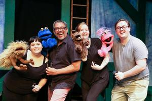 AVENUE Q at TheatreWorks New Milford to Run 9/19-10/18