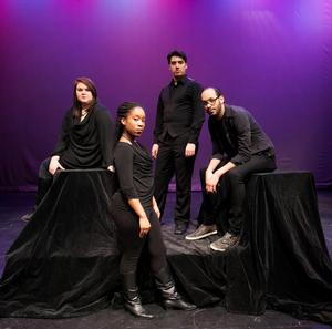 Jason Robert Brown's SONGS FOR A NEW WORLD to Run 3/28-30 at BAC