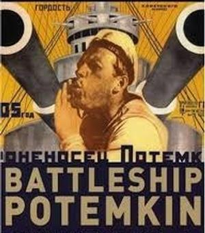 York Theatre Presents Concert Version of BATTLESHIP POTEMKIN Today