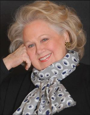 The Actors Fund to Honor Barbara Cook with Julie Harris Award at 2014 Tony Awards Viewing Party, 6/8