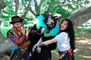 Boston Midsummer Opera Presents THE BARTERED BRIDE, Now thru 7/27