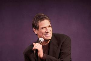 Comedian Bobby Collins to Return to State Theatre, 3/21