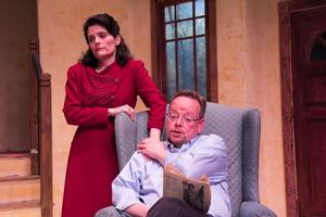 THE LAST NIGHT OF BALLYHOO to Open 5/2 at TheatreWorks New Milford