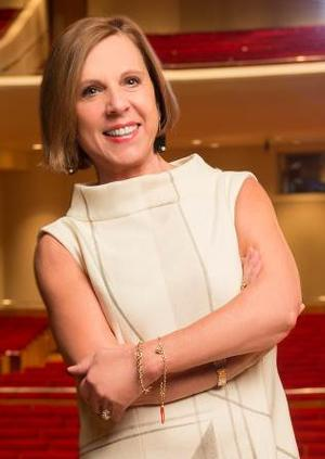 Barbara Bozzuto Elected Chair of Baltimore Symphony Orchestra Board of Directors