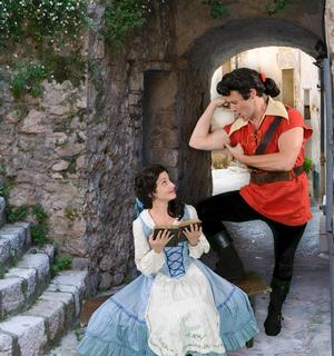 Musical Theatre West Presents Disney's BEAUTY AND THE BEAST, Now thru 7/27